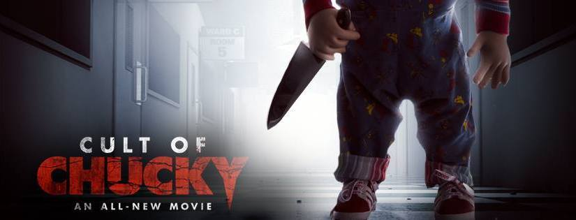 'Cult of Chucky' Trailer #1Reaction