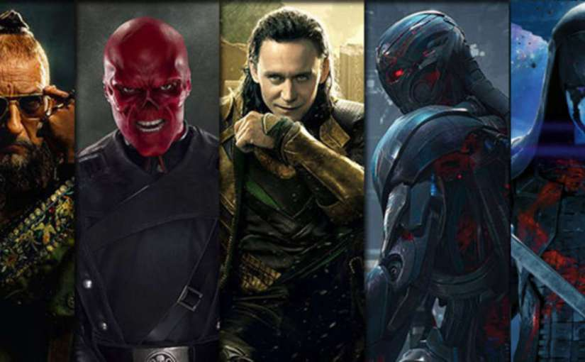 The 5 Best, Most Complex Villains in theMCU