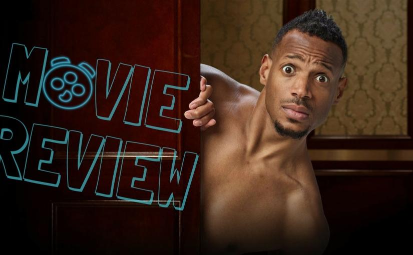 Review: 'Naked' settles for bare boneslaughs