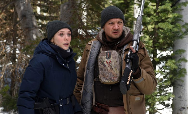 Review: What's old is new again in 'Wind River'
