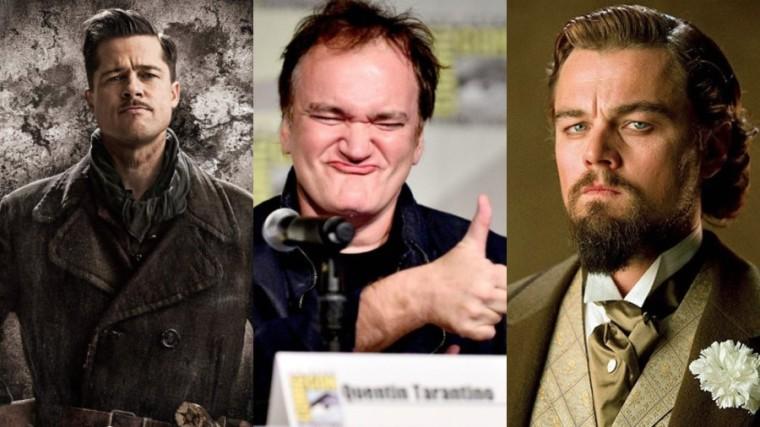 Tarantino-Trio