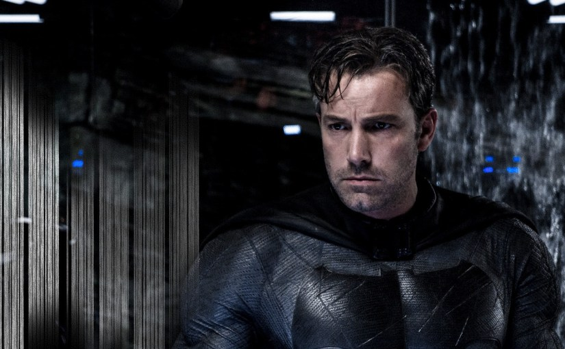 'The Batman' Will Release Summer 2021 Without BenAffleck