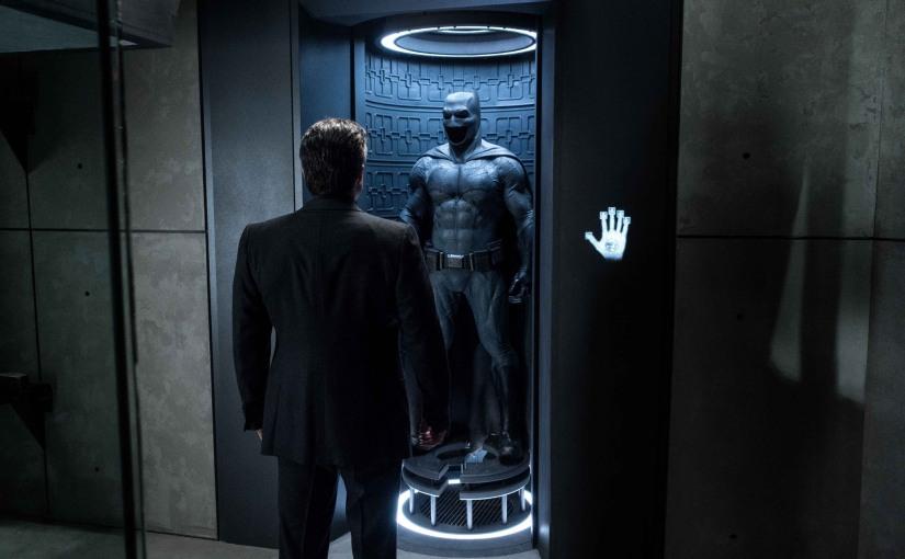 Matt Reeves Says 'The Batman' Will Be An 'Emotional' DetectiveStory