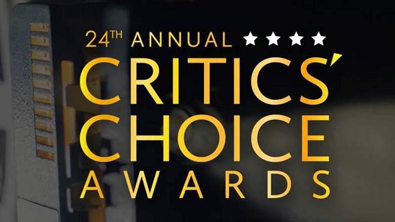 Winners: The Critics' ChoiceAwards