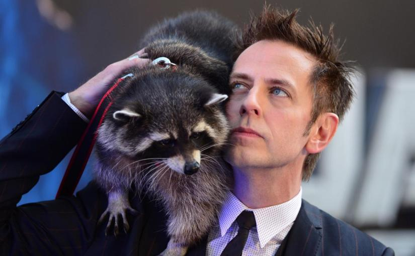 James Gunn To Direct 'Suicide Squad 2' For Warner Bros. AndDC