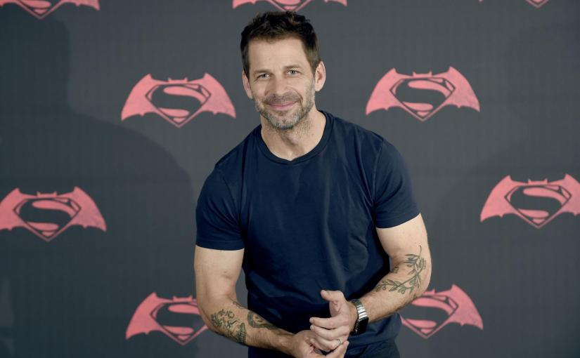 Zack Snyder Returns To Movies With Zombie Action Pic ForNetflix