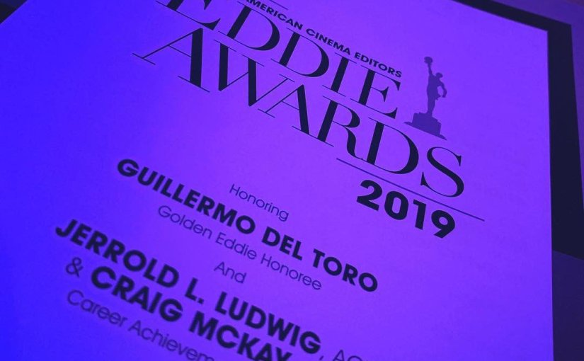 Winners: The 2019 American Cinema Editors GuildAwards