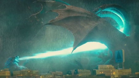 Image result for king of the monsters