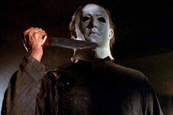 Image result for revenge of michael myers