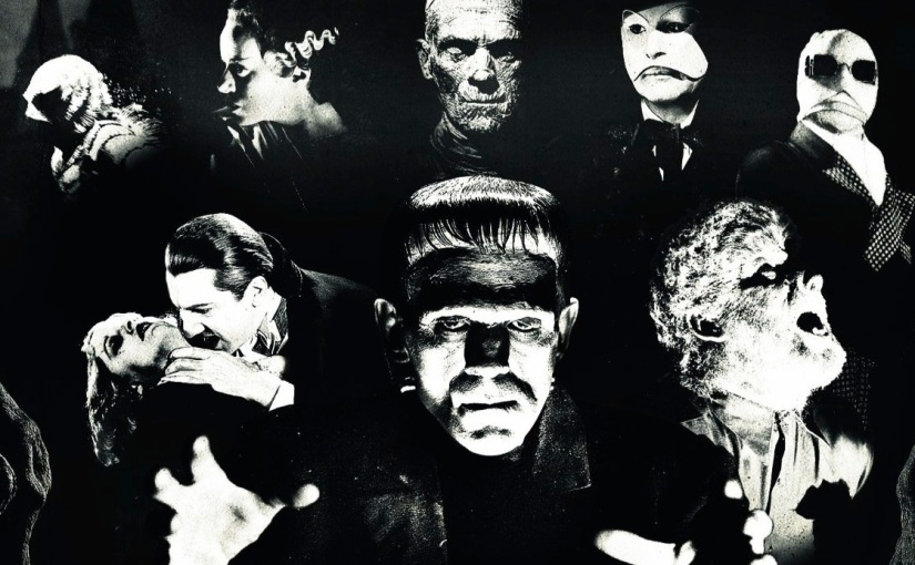Universal Monsters: What's Coming After 'The Invisible Man'?