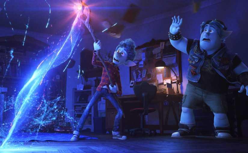 'Onward' Movie Review: Pixar Fantasy Lacks Studio's SignatureMagic