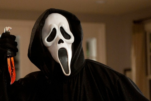 'Scream' Reboot Moving Forward With 'Ready or Not' Directors