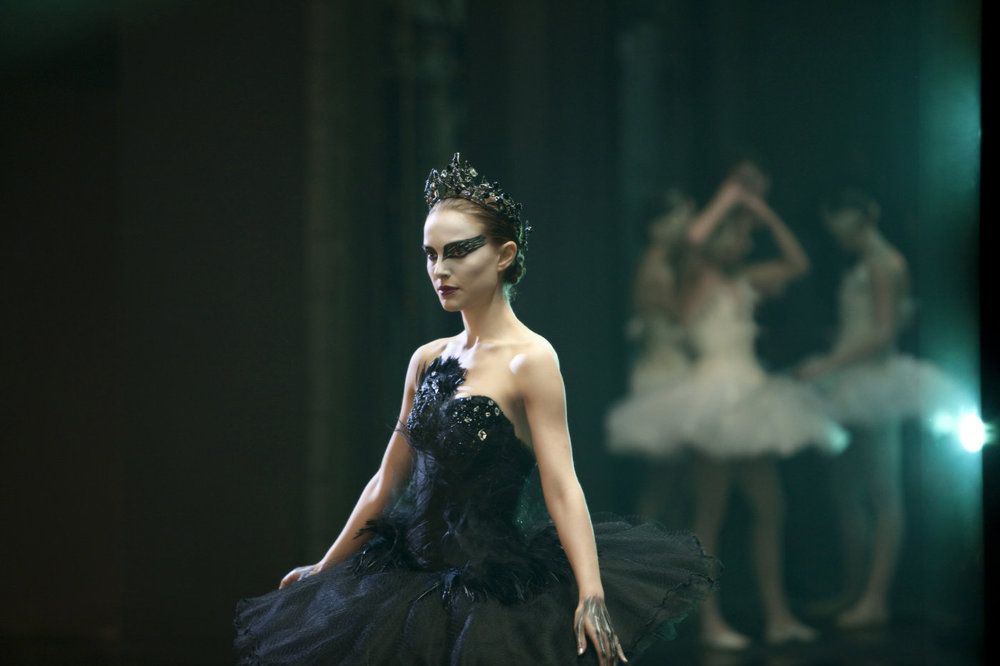 MOVIE REVIEW: Black Swan — Every Movie Has a Lesson